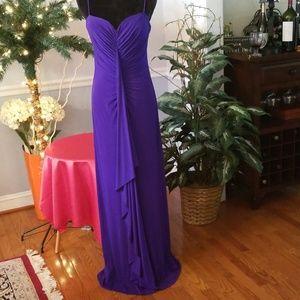 Dress- Evening gown
